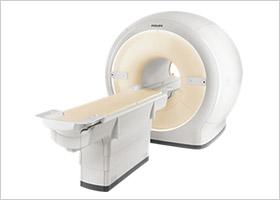超電導磁気共鳴画像診断装置